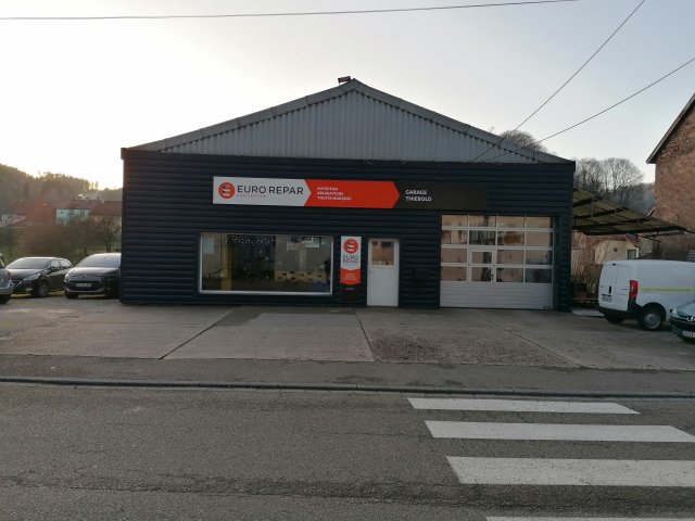 GARAGE THIEBOLD