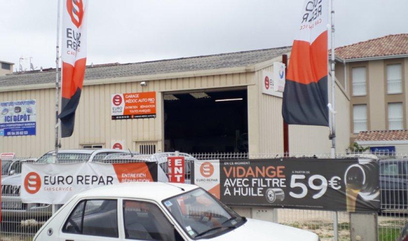 Garage Parempuyre