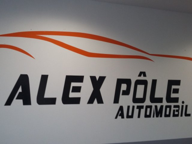 ALEX POLE AUTOMOBILES